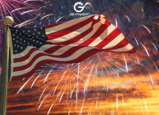 10 sự thật về ngày Quốc Khánh Mỹ - Gearment