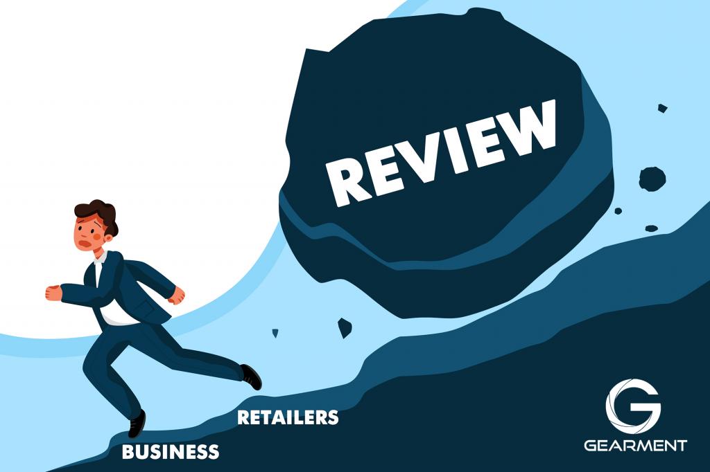 negative reviews are actually positive