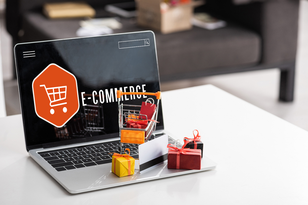 4 must-known e-commerce trends - Gearment